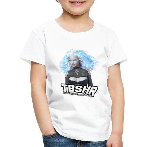TBSHR - Kinder Premium T-Shirt