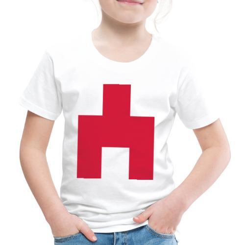 Choice symbol - Kids' Premium T-Shirt