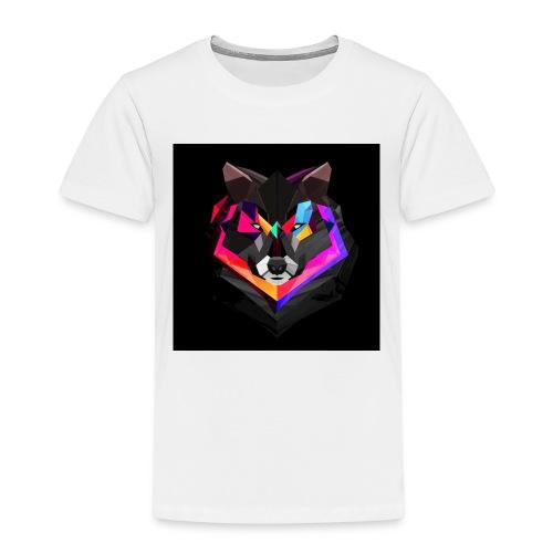 Akrix t-shirt official - T-shirt Premium Enfant