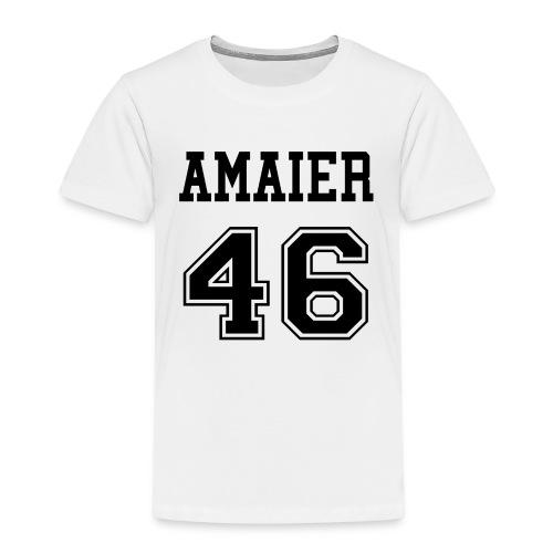 TEAM DEL 46 - Camiseta premium niño