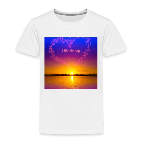 PhotoEditor 20190519 182022256 - T-shirt Premium Enfant