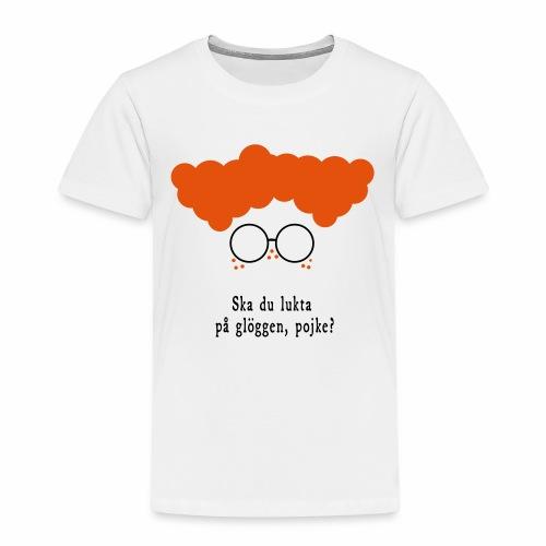 Karl-Bertil Jonsson - Premium-T-shirt barn