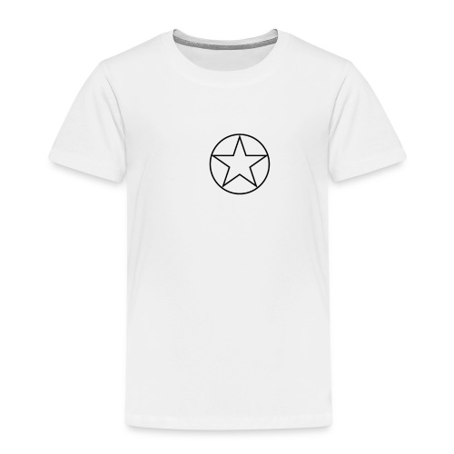Reices - Kinderen Premium T-shirt