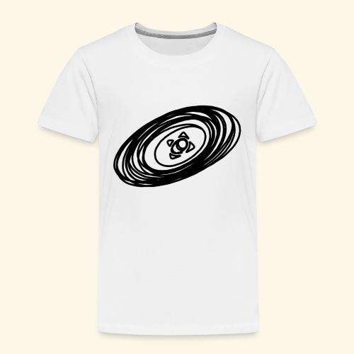 Mystical Eye - Kids' Premium T-Shirt