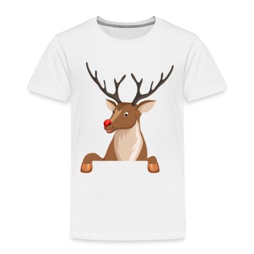 Caribou 6 - T-shirt Premium Enfant