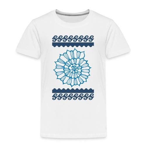 Shell - Camiseta premium niño