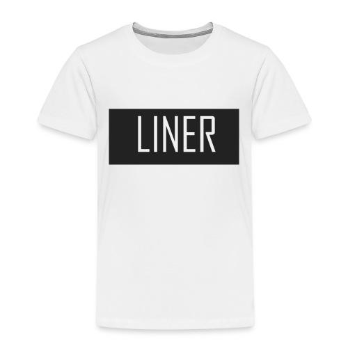 Official Linercaptain Merchandise - Kids' Premium T-Shirt