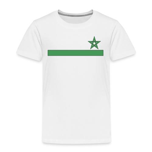T-shirt Maroc - T-shirt Premium Enfant