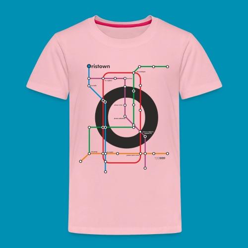 Oristown spring png - Maglietta Premium per bambini