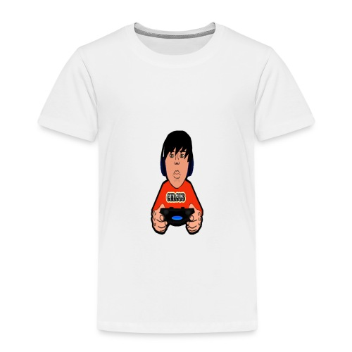 mascotte - T-shirt Premium Enfant