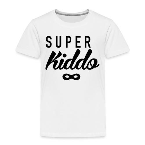 Super_kiddo - Kinder Premium T-Shirt