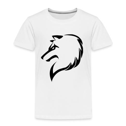 LegendsOfWolfz - Kinderen Premium T-shirt