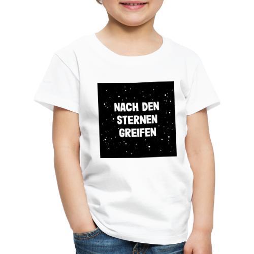 Schöner Spruch - Kinder Premium T-Shirt