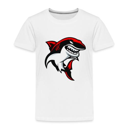 sharkalone - T-shirt Premium Enfant