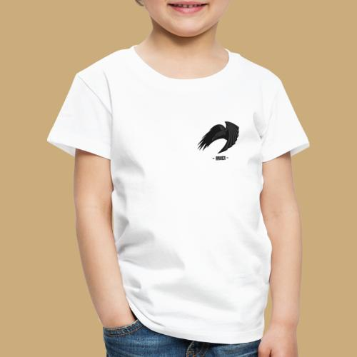 Raven V2 - T-shirt Premium Enfant