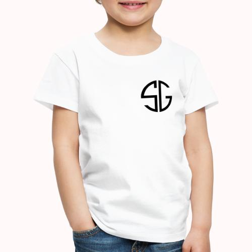 SemGamer Merch - Kinderen Premium T-shirt