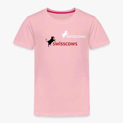 Männer T-Shirt - Kinder Premium T-Shirt