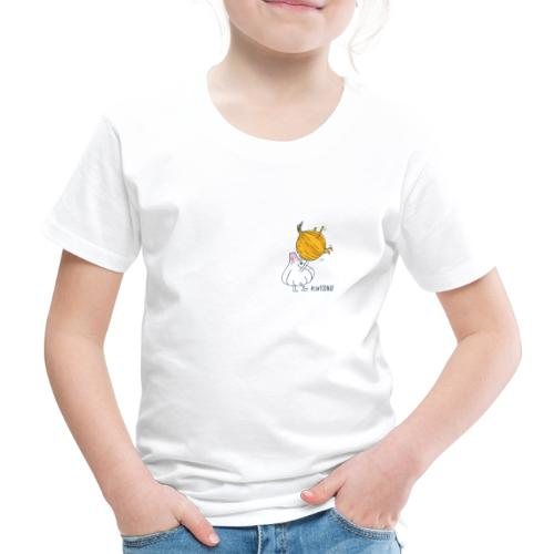 Zwiebel & Knoblauch - Kinder Premium T-Shirt