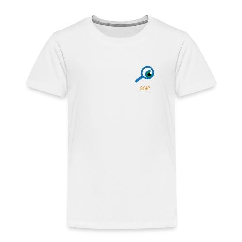 GSIP6 - T-shirt Premium Enfant