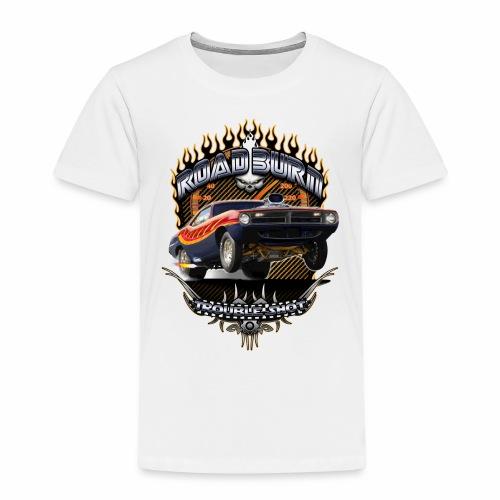 Barracuda Road Burn - Kids' Premium T-Shirt