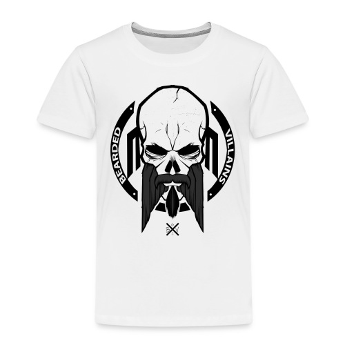 BVGC - Kinder Premium T-Shirt