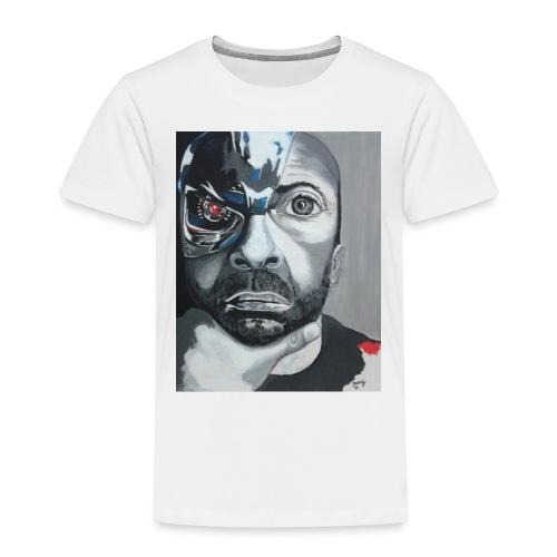 Terminamen1 - T-shirt Premium Enfant