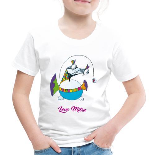 Love Mitru - T-shirt Premium Enfant