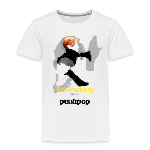 Schöneberg Punkpop - Maglietta Premium per bambini