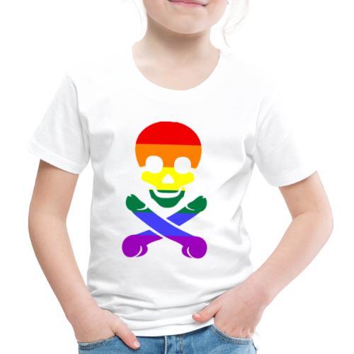pimmelpirat - Kinder Premium T-Shirt