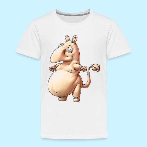 Niiskupeikko - Lasten premium t-paita