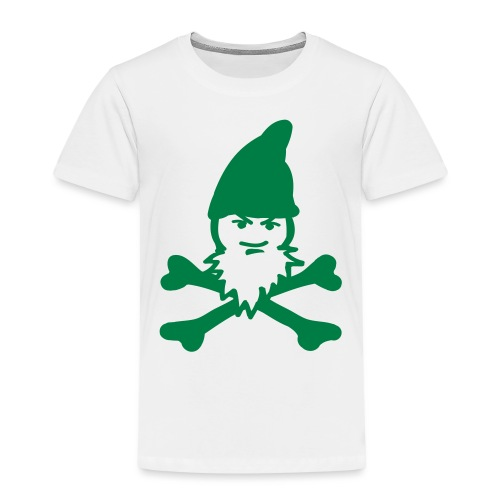 Freibeuter Zwerg - Kinder Premium T-Shirt