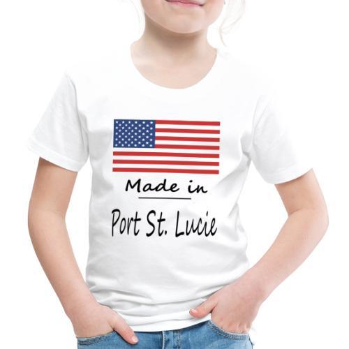 Port St. Lucie - Kids' Premium T-Shirt
