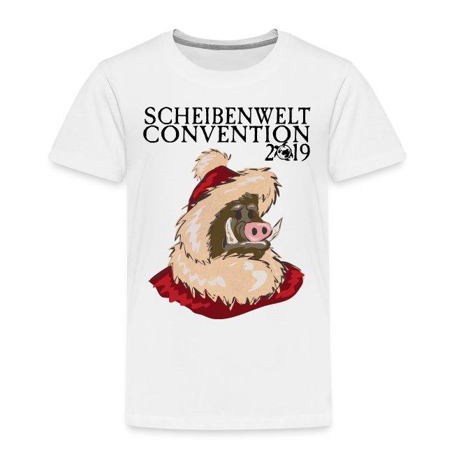 Scheibenwelt Convention 2019