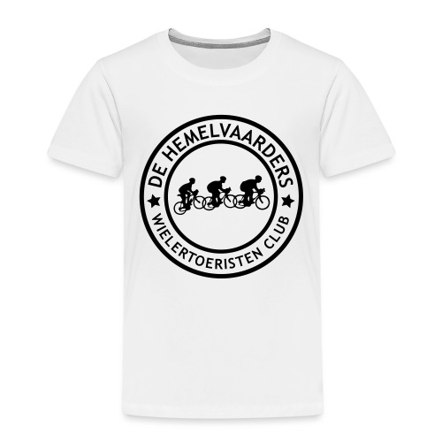 hemelvaarders - Kinderen Premium T-shirt