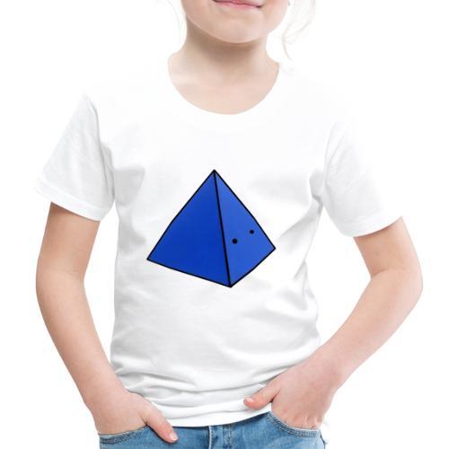 Piramid - T-shirt Premium Enfant