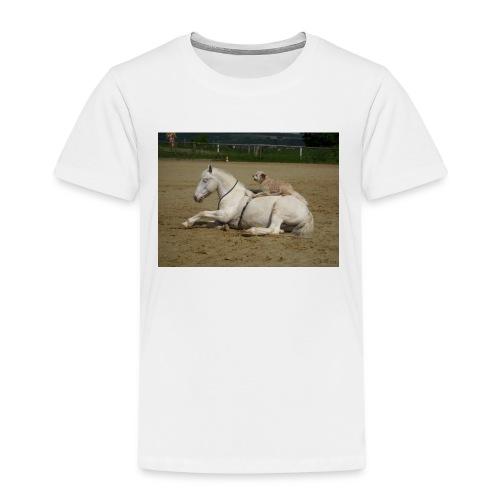 73591 1138031986441 5471924 n jpg - Kinder Premium T-Shirt