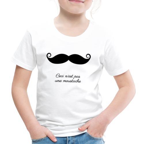 Ceci n'est pas... - Kids' Premium T-Shirt