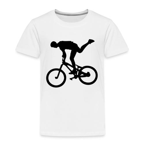One Foot - T-shirt Premium Enfant