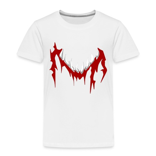 Demon Finn Balor Baby Grow - Kids' Premium T-Shirt