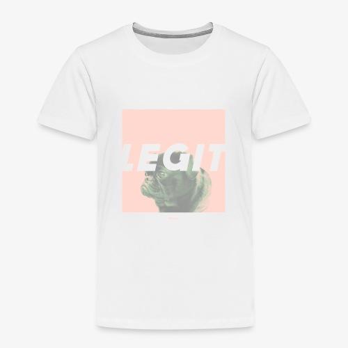 LEGIT #03 - Kinder Premium T-Shirt