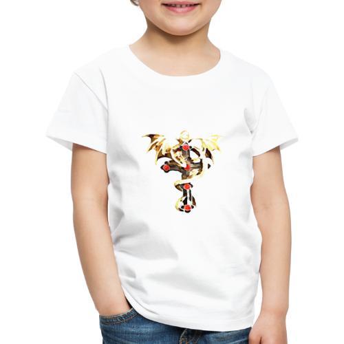 Demon - Camiseta premium niño