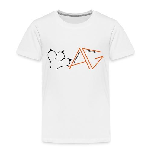 Alterazione Genetica - Maglietta Premium per bambini