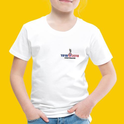 CENTENAIRE - T-shirt Premium Enfant