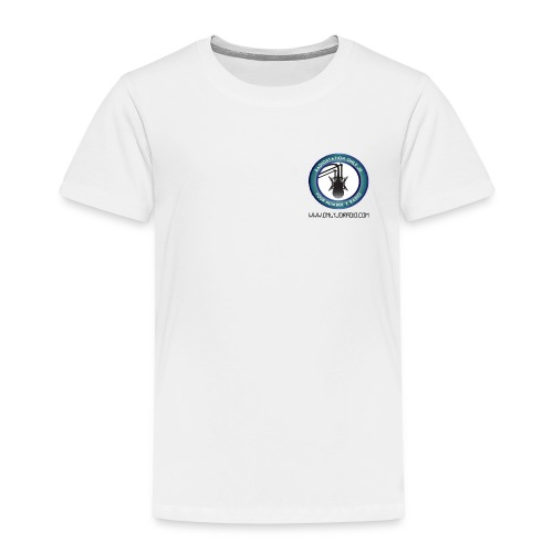 onlyjdtransparent webshop 1 png - Kids' Premium T-Shirt