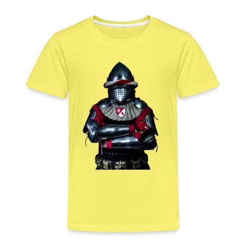 chevalier.png - T-shirt Premium Enfant