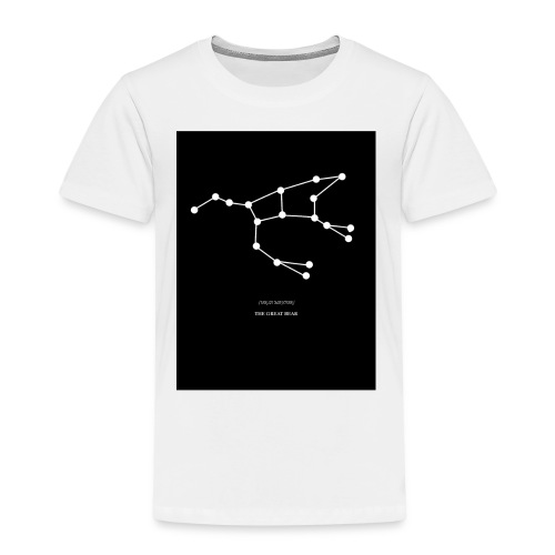 URSA MAJOR - Kids' Premium T-Shirt