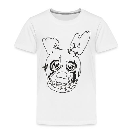 cabeza de springtramp - Camiseta premium niño