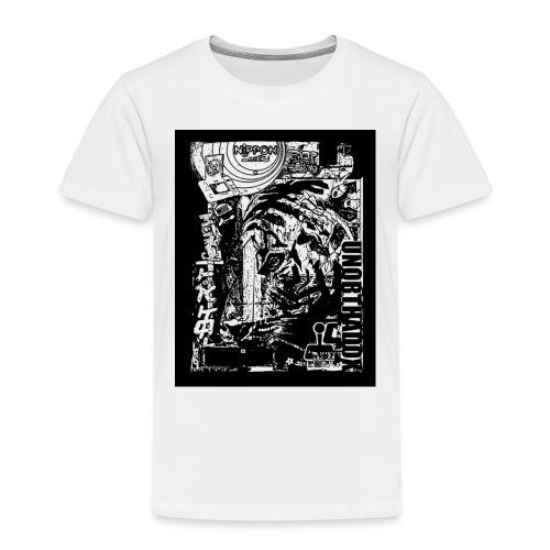 Japan 3 - Kids' Premium T-Shirt