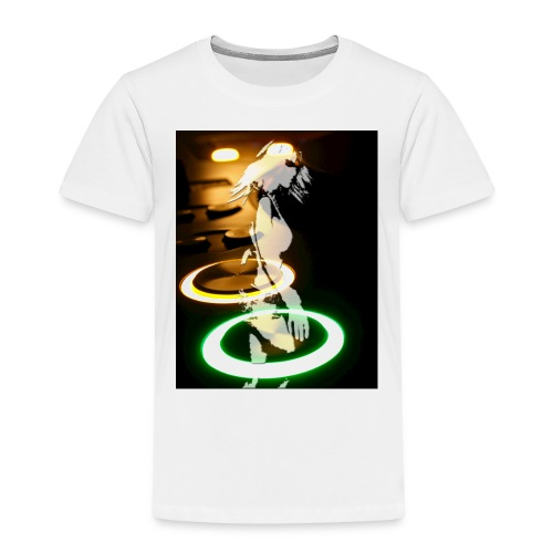 mix test - T-shirt Premium Enfant