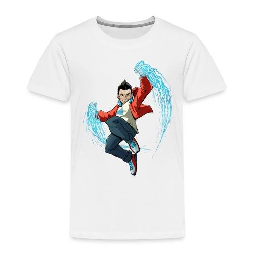 BarryOnBlox Merch - Kids' Premium T-Shirt
